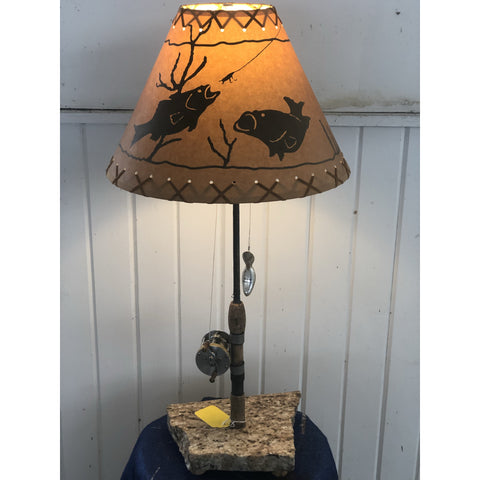 Table Lamp #1608