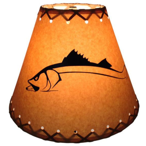 Snook Lamp Shade