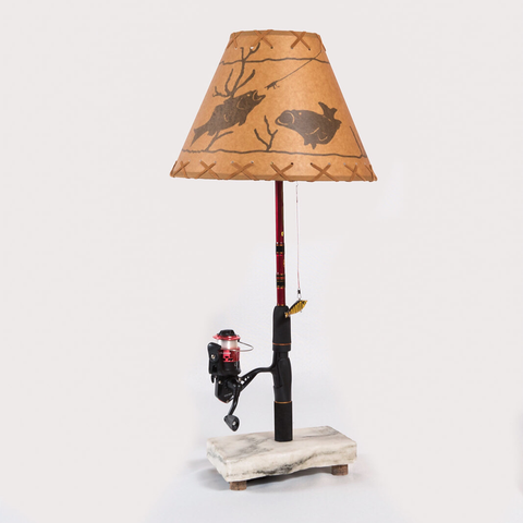 Night Stand Lamp #1811