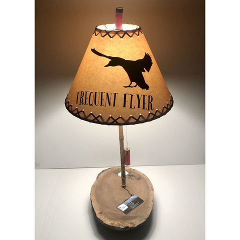 Duck Table Lamp #1688