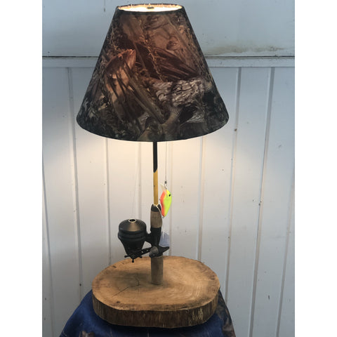 Night Stand Lamp #1616
