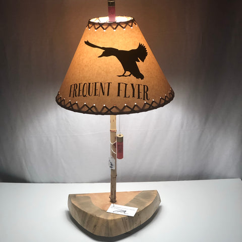 Duck Table Lamp #1623