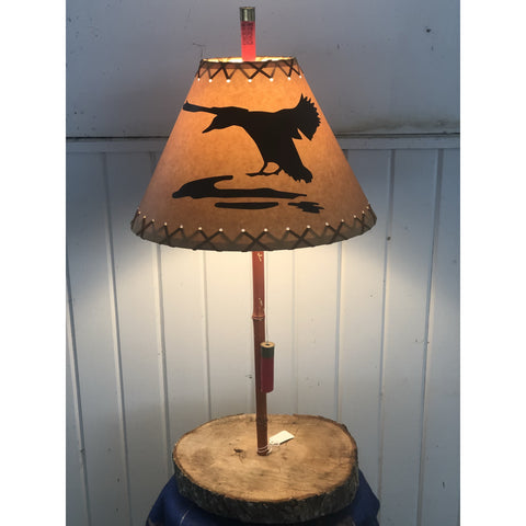 Duck Table Lamp #1621