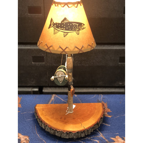 Night Stand Lamp #1531