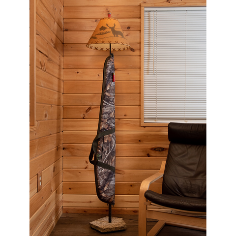 Hunting Floor Lamp #1817
