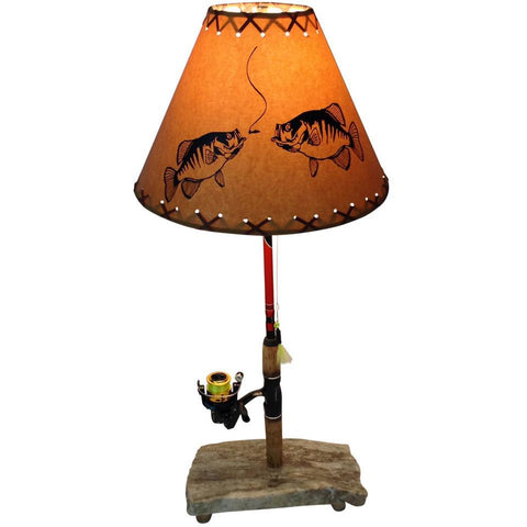 Table Lamp #1359