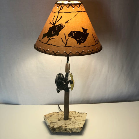 Table Lamp #1727