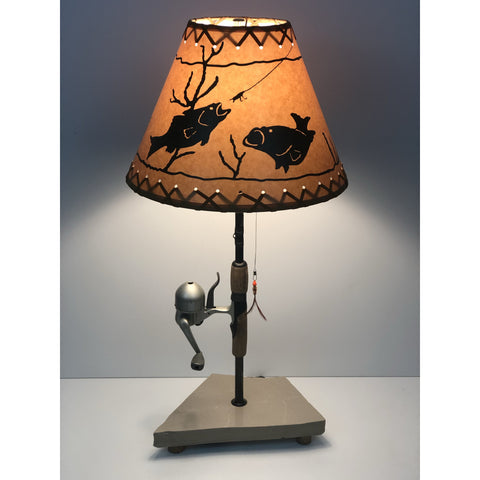 Night Stand Lamp #1556