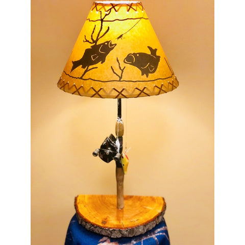 Table Lamp #1544
