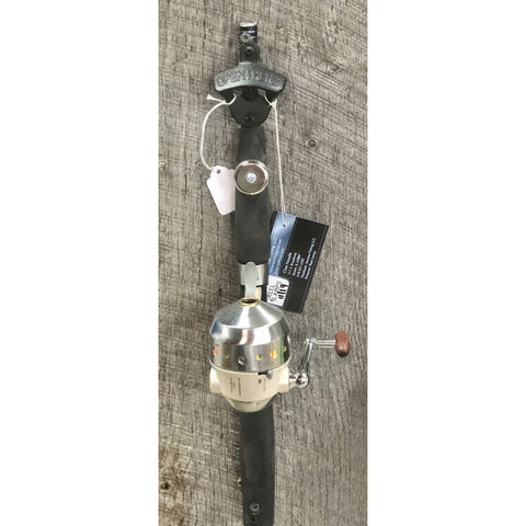 Fishing Pole Bottle Opener #B029
