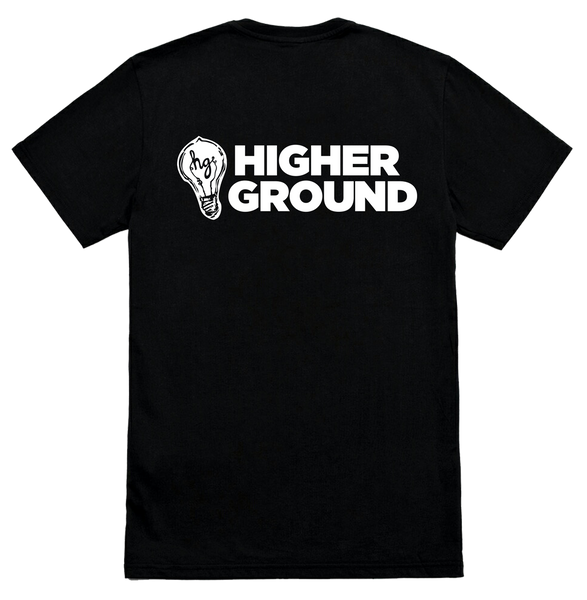 HG Lightbulb Tee