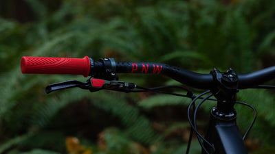 The Lost Co. Reviews the Loam Lever