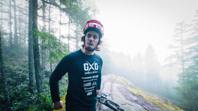 Into the Gnar with Yoann Barelli