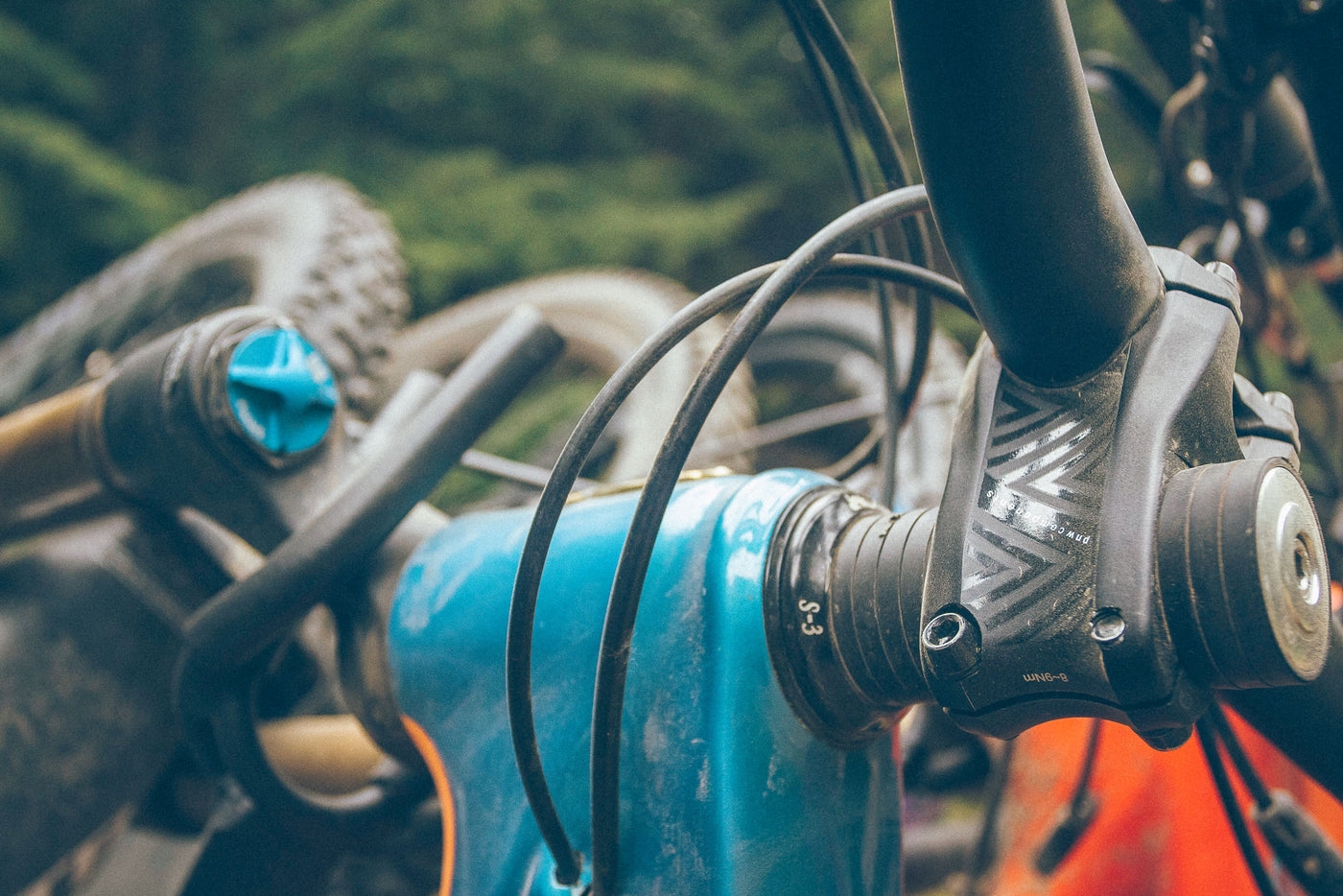 MOUNTAIN BIKE ACTION RANGE STEM REVIEW