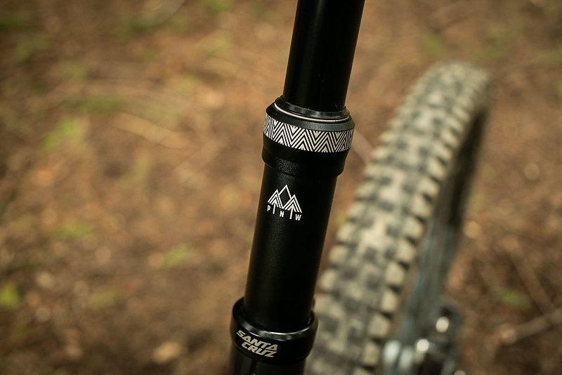 Freehub Magazine Reviews the PNW Components Bachelor Dropper Post