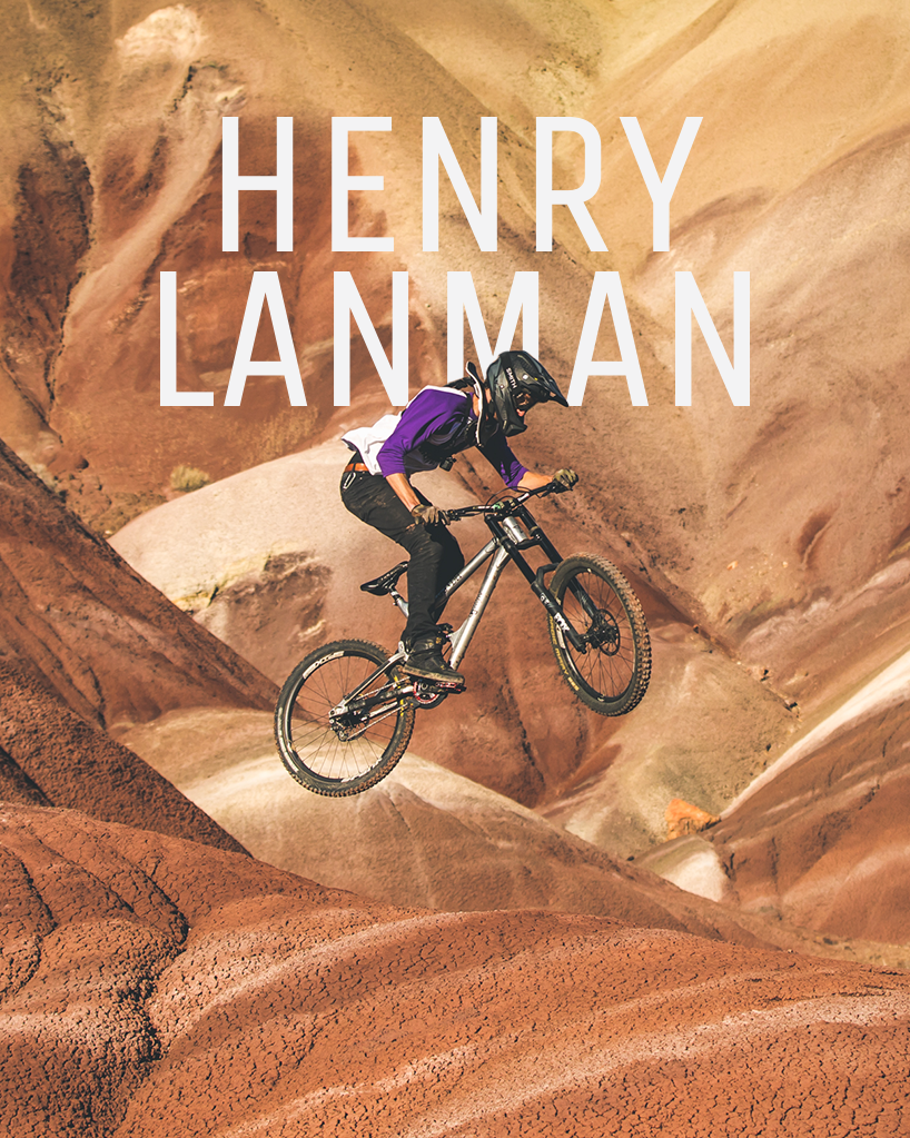 PNW Components Henry Lanman
