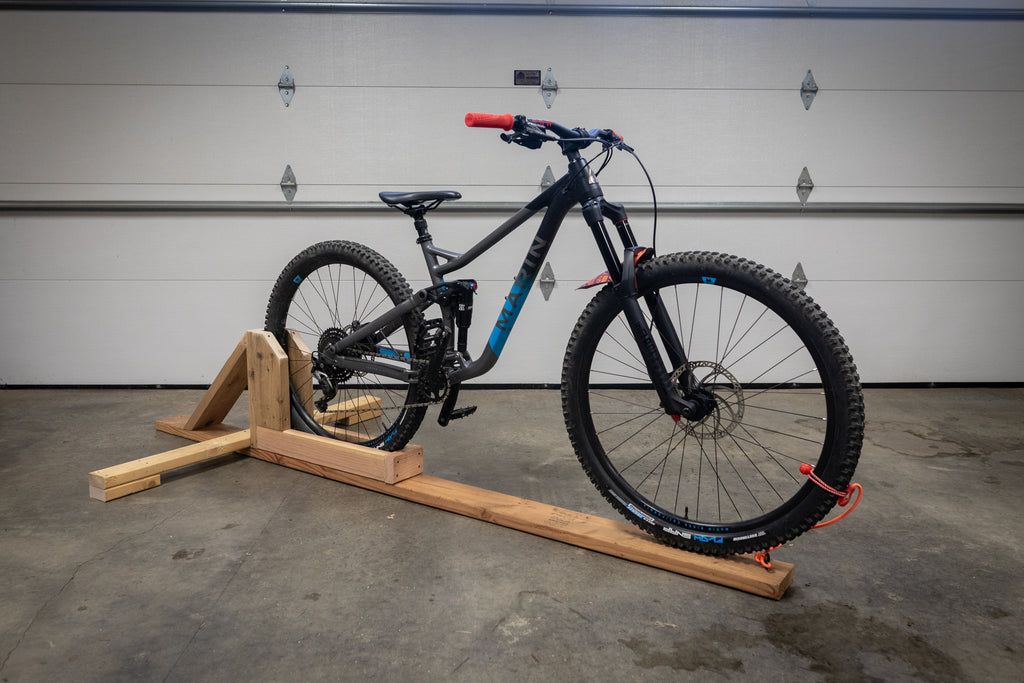 How to Build a Manual Trainer with PNW Components and Kyle Warner