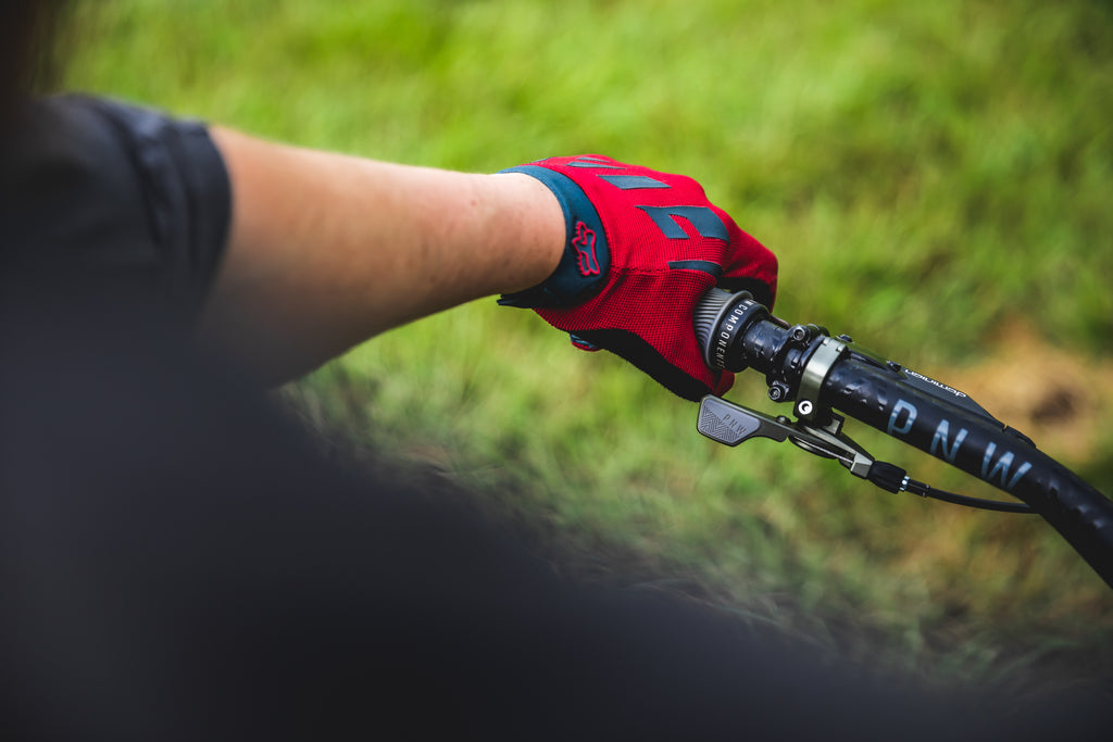 How to Upgrade Your Dropper Post Lever_ PNW Components Loam Lever