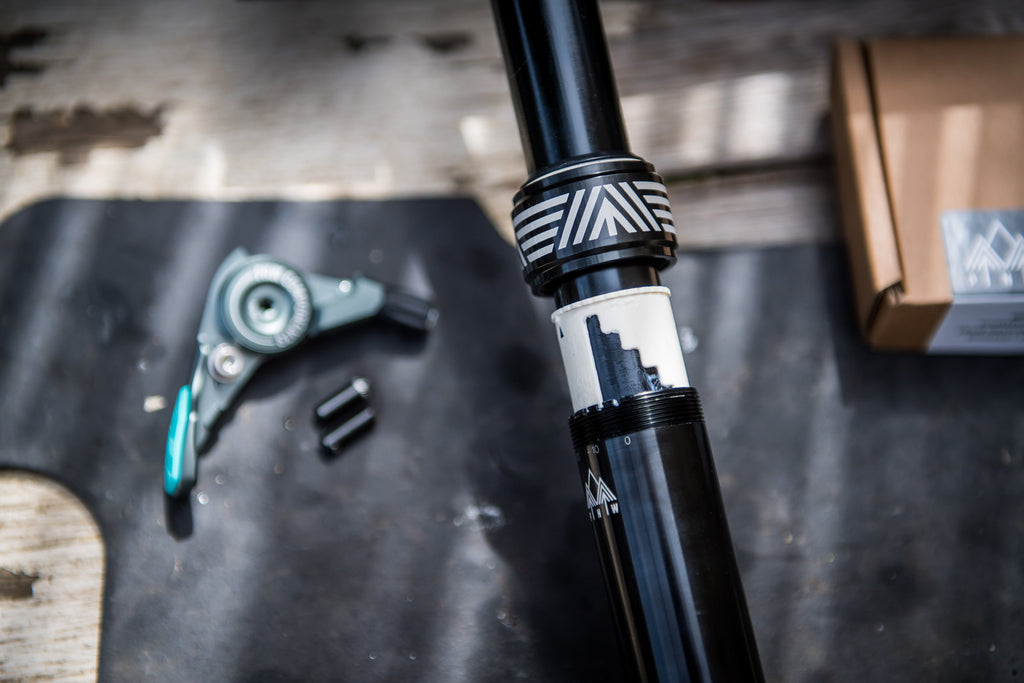 PNW Components 3rd Gen Rainier Dropper Post Reviewed by VitalMTB