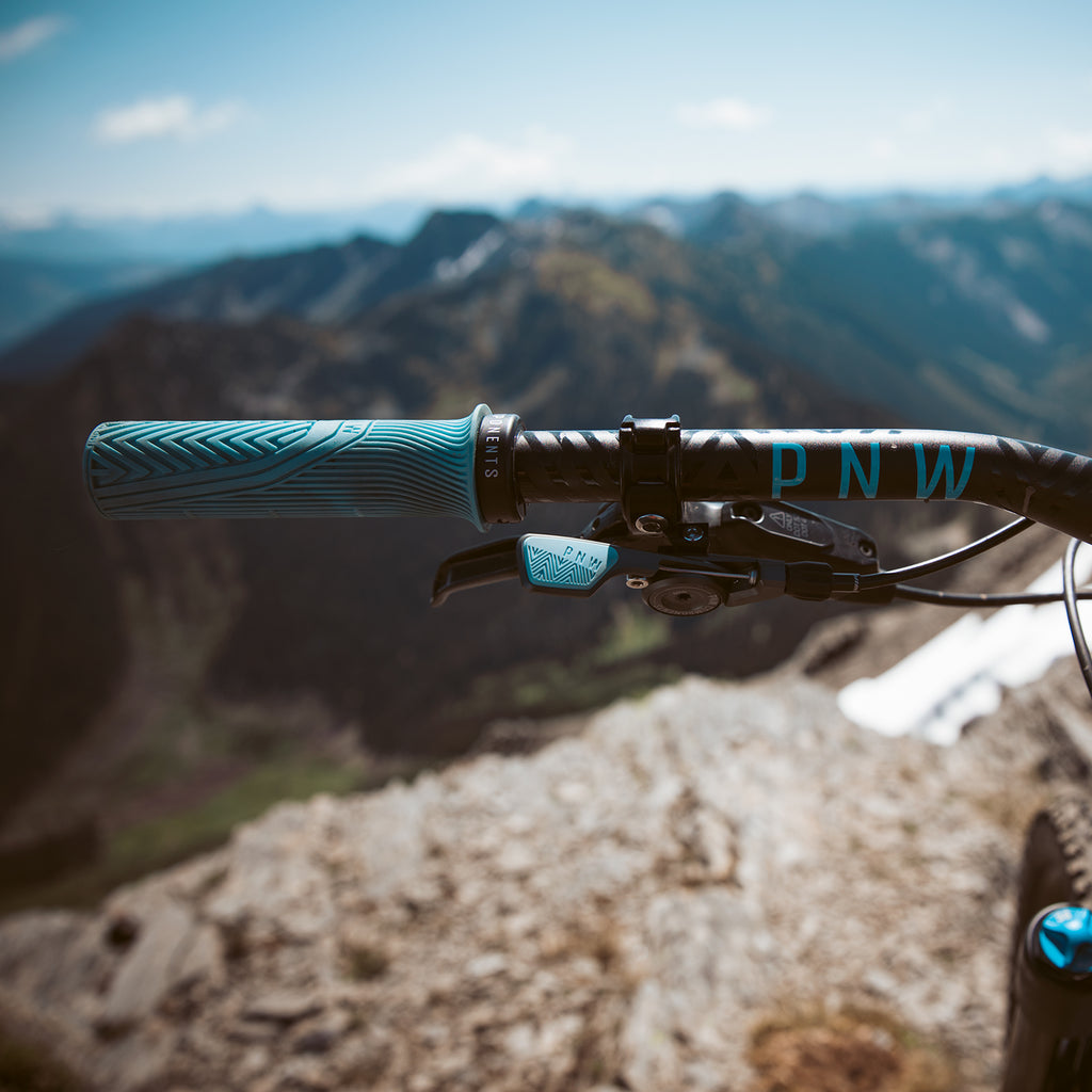 PNW Components Loam Lever reviewed by The Lost Co.