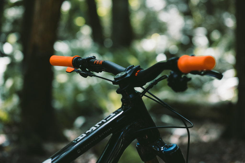 The PNW Components Range Handlebar and Range Stem are back with all new features, weights, and colors.