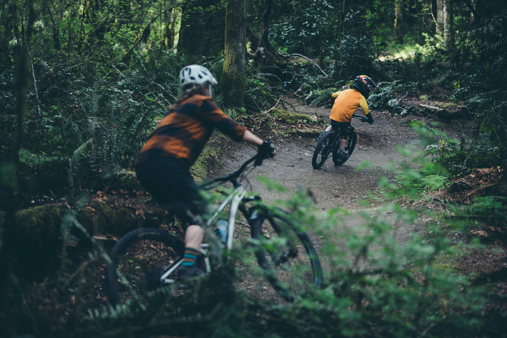 PNW Components introduces the Fern Dropper Post; A dropper post designed specifically for kids.