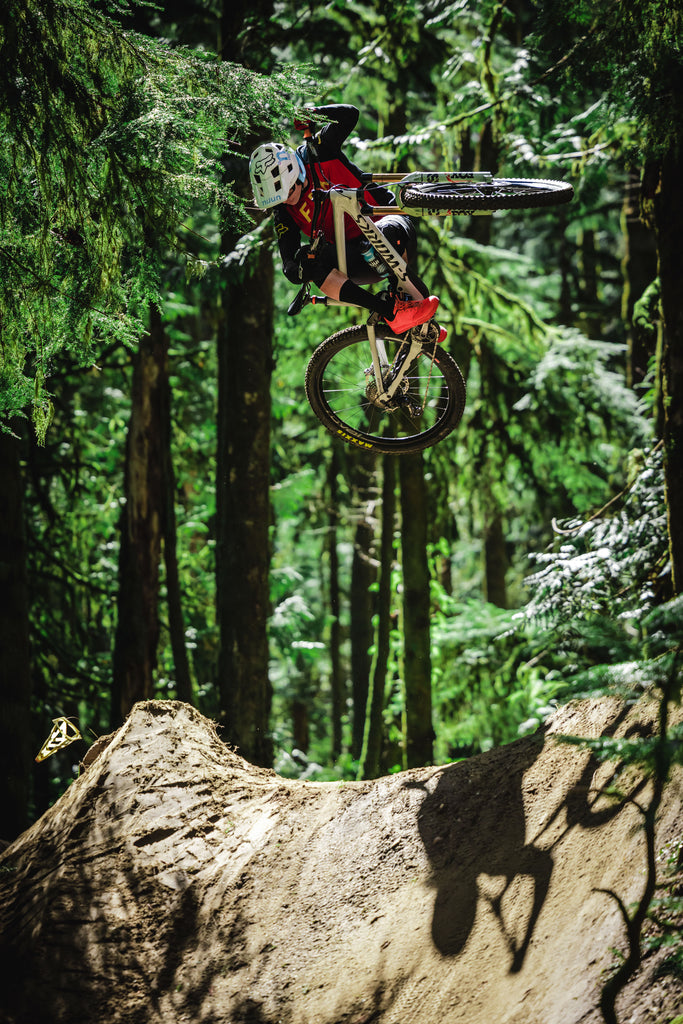 PNW Components Squad Member Cody Kelley Rides Pacific Northwest Trails in Feels Like Home