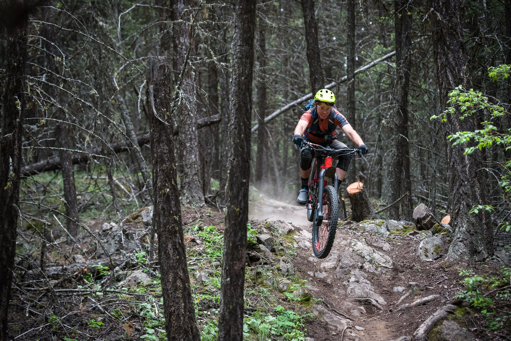 PNW Squad member Jeff Kendall-Weed visits Kamloops B.C. in Local Loam Episode 4