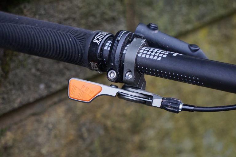Loam Lever Review