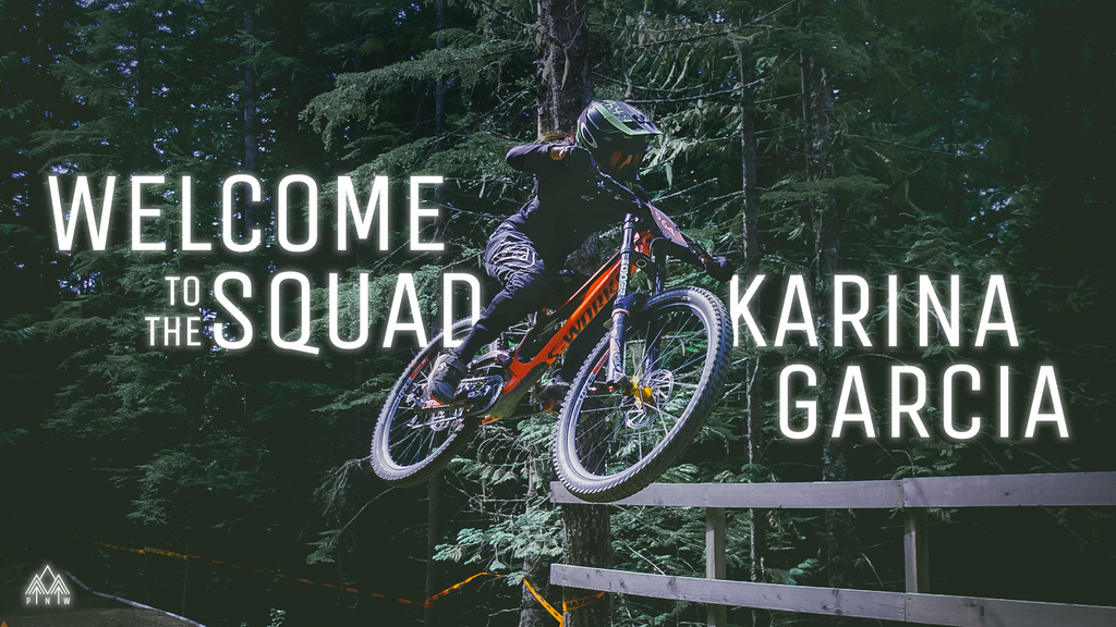 PNW Components welcomes Karina García to the PNW Squad