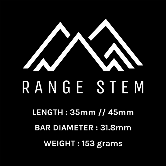 THE RANGE STEM