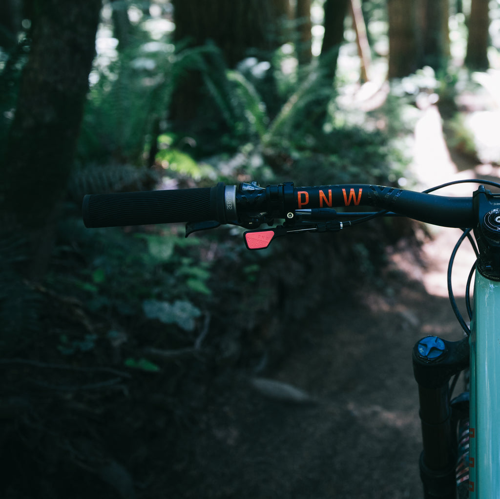 LOAM LEVER: LTD EDITION
