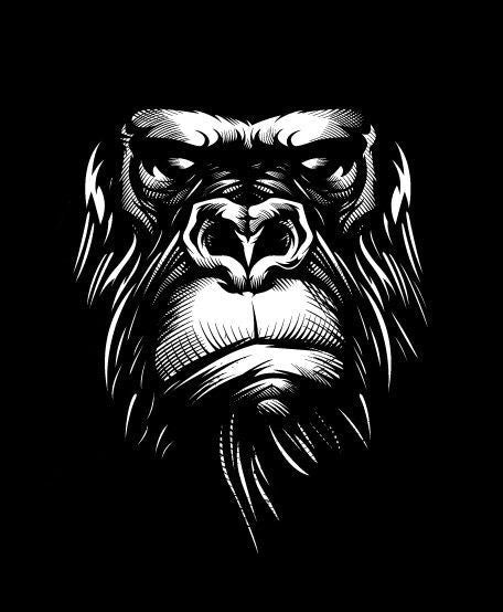 We have made the ape very angry