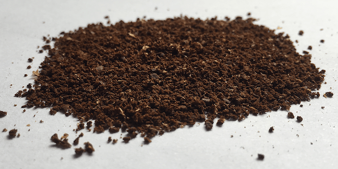 A guide to coffee grounds