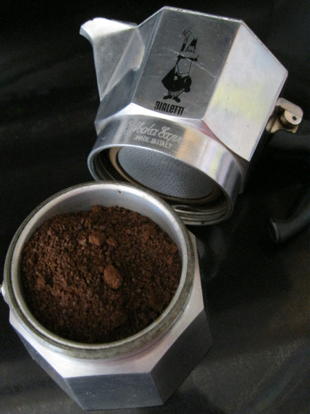Brewing Guides - Moka Pot