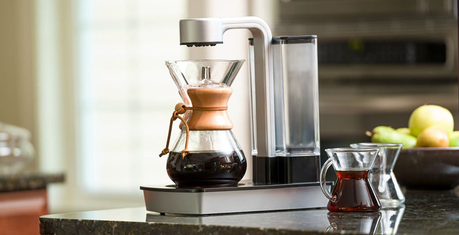 Brewing Guides - Chemex