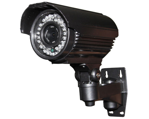 109A Varifocal - ANALOG HIGH DEFINITION BULLET CAMERA DAY/NIGHT 115FT/35M - 960P