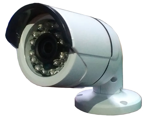 119 - Analog High Definition BULLET CAMERA DAY/NIGHT 82FT/25M - 960P