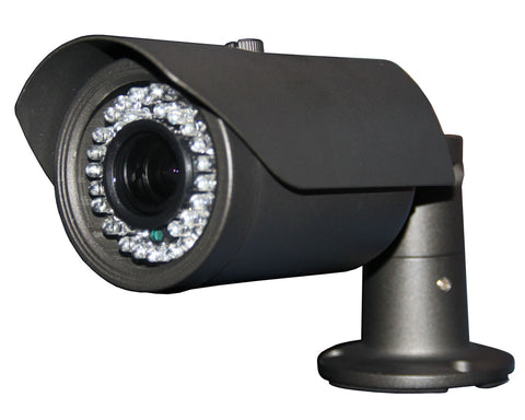 139 - Analog High Definition bullet camera day/night 115ft/35m - 960P