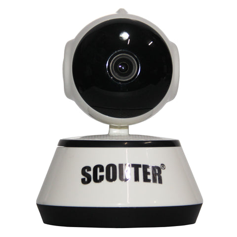 P2P Wireless IP Camera 960p