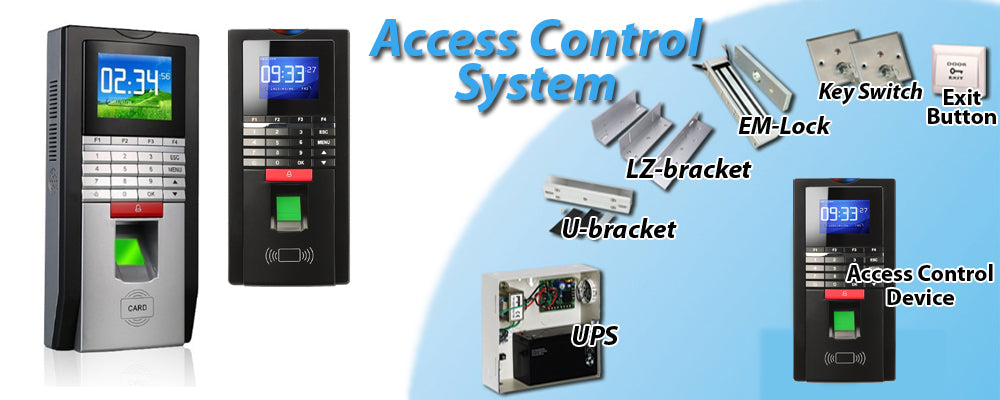 Access Control System / Supply & Installation