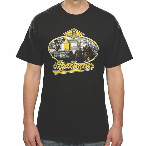 Moonshiners - Black T-Shirt