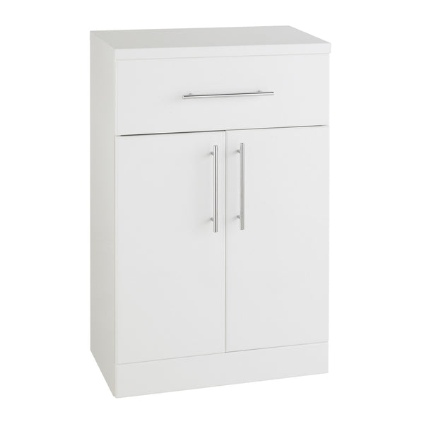 Impakt Double Door Base Unit
