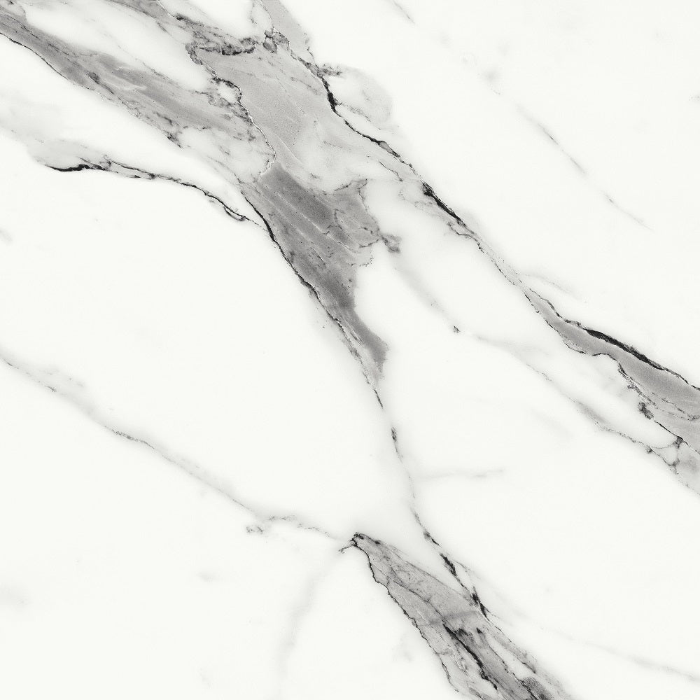 Nuance Calacatta Statuario Bathroom Wall Panel