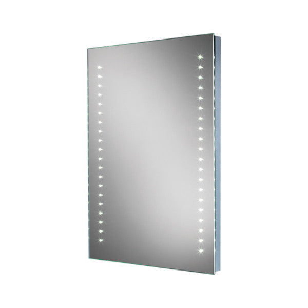 HIB Lucca Steam Free LED Mirror