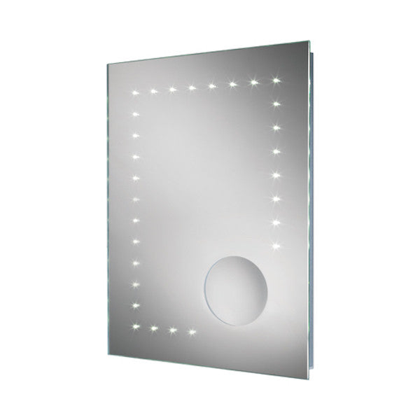 Messina Steam Free LED Mirror