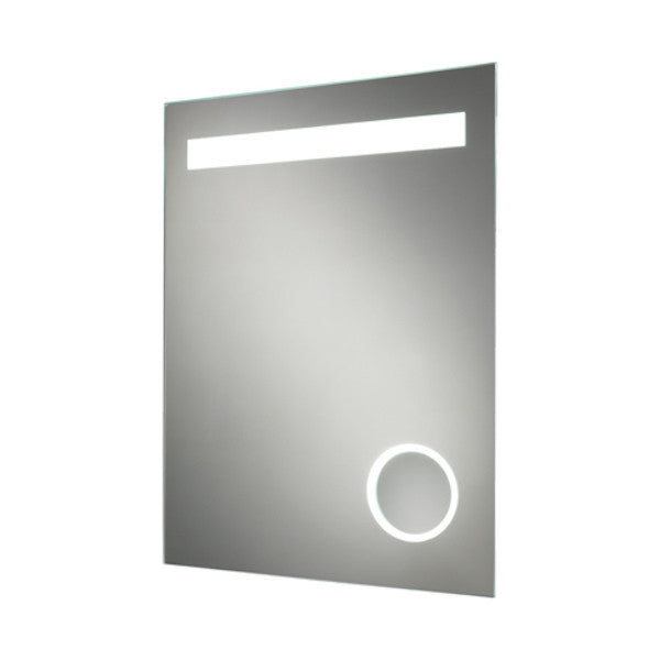 Summer Steam Free LED Mirror