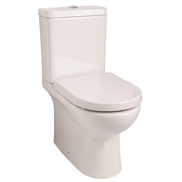 Tria Rimless Close Coupled WC