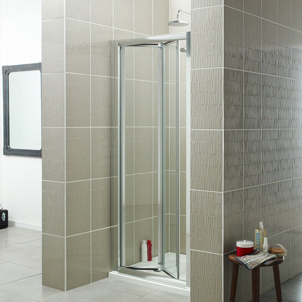 Koncept Bifold Shower Enclosure