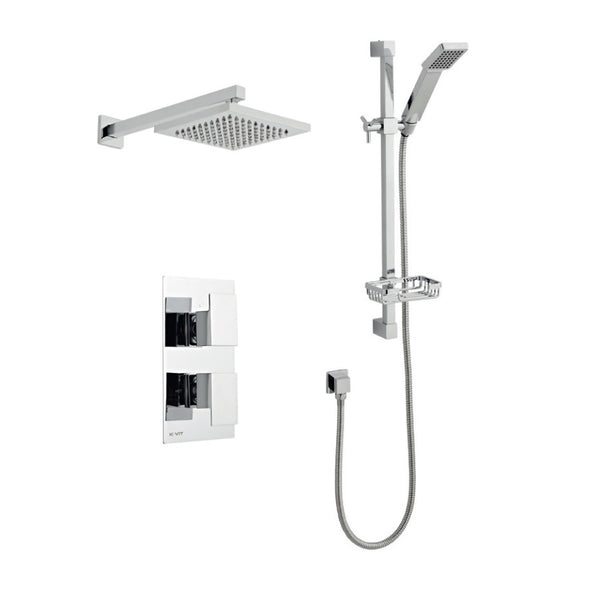 Element Shower Option 3